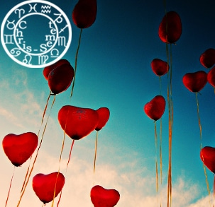 ♥♡ Votre horoscope amoureux du printemps 2018 ♡♥