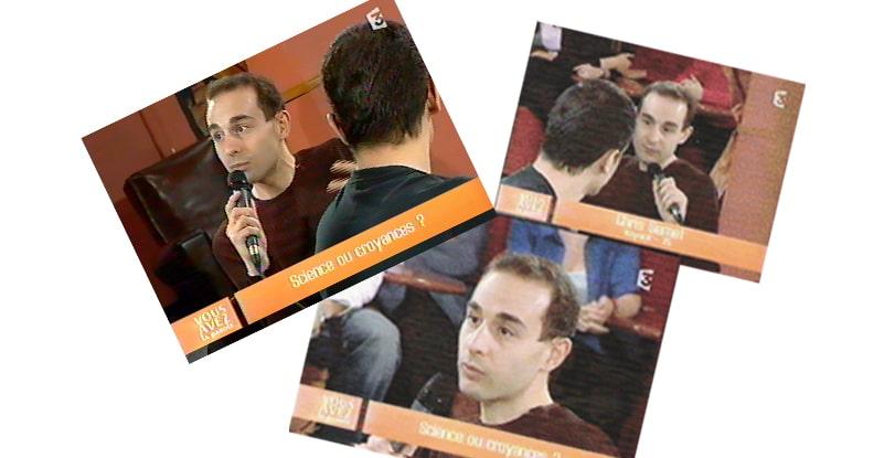 2004 Annie lemoine France 3
