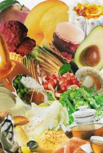 Balance, Votre alimentation