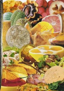Sagittaire, Votre alimentation