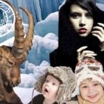 Capricorne, de la petite enfance à l'adolescence…