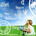 Horoscope du mois d'août 2011