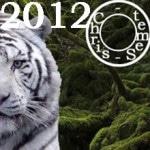 Tigre, Votre année 2012
