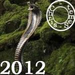 Serpent, Votre année 2012
