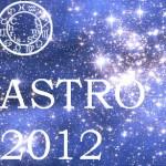 VOTRE HOROSCOPE 2012