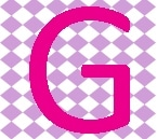 G comme…