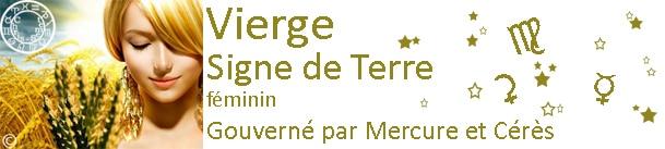 Vierge 2013 - 2014