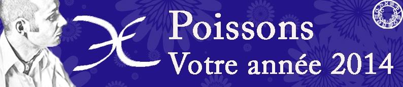 12 Horoscopes annuels Poissons 2014