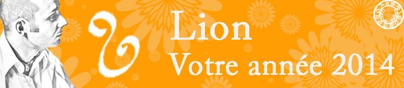 5 Horoscopes annuels Lion 2014