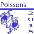2015 Poissons