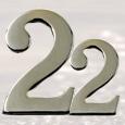 Nombre solaire 22