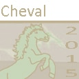 Cheval Icone