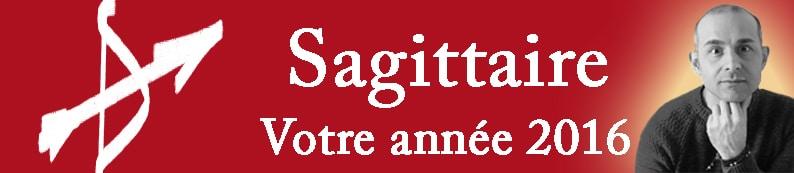9 Bannière Sagittaire signe