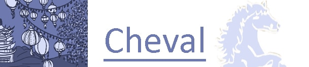 7 Cheval