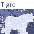 Icone menu Tigre