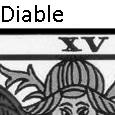 15 Diable
