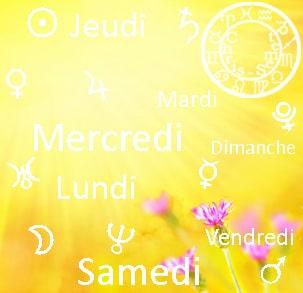 Datation basée sur les horoscopes