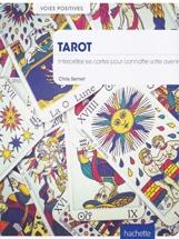 Le Tarot – le livre – de Chris Semet