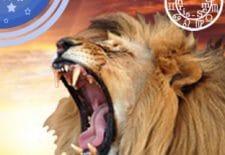 Lion : optimisez 2019 grâce à votre ascendant