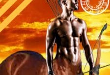 ✵ HOROSCOPE HEBDO ✵ du 7 au 13 janvier 2019 ✵ ♐ SAGITTAIRE ✵