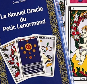 Le nouvel oracle du petit Lenormand